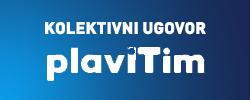 KU PLAVI TIM 2019