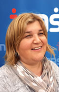 Sandra Režić
