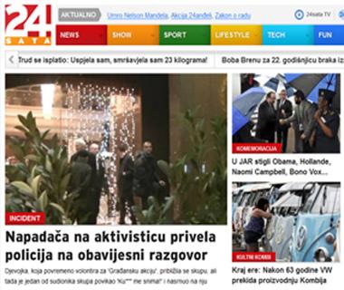 Vijesti sa 24sata.hr u vezi Ina d.d.