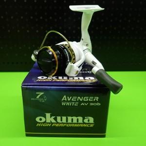 Okuma-Avenger-white-AV-30b-600x600